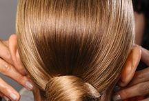 hair / by Nataliya de la Fosse