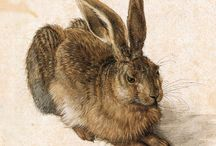Albrecht Dürer (1471 - 1528) / Art from Germany.