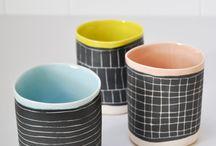 Ceramics / by Sarah Sawasaki
