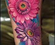 Tattoo / by Danielle Handel