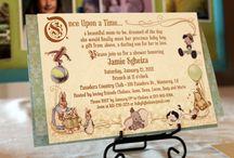 Theme: fairy tale