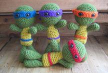 I should learn to crochet