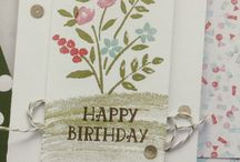 Stampin' Up! Number of Years