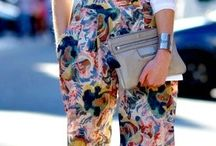 Fab style #fashion #street style #accessories