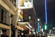 My Trip to London 2014