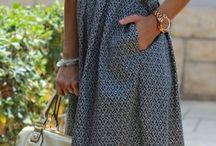 Vestidos de verano informal