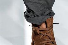 MAN - Shoes