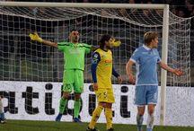 Serie A 16/17. Lazio vs Chievo