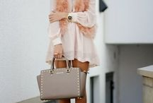 Fashion / Outfits, trends and inspiration