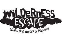 VBS  2014 Wilderness Escape FB Friends / Travel alongside us as we prepare to take our little Israelites out into the Wilderness with Moses.  VBS 2014, here we come!