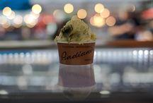 Gelato icecream