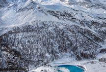 The Heart of Alp Grüm