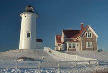 Legszebb világítótornyok / Most BeautifulLlighthouses / Minden, ami világítótornyokkal kapcsolatos