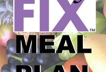 **21 DAY FIX** / by Sarah Darr