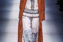 Knitted & crochet fashion 3