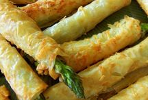 Asparagus / Recipes, Photos, and Information on one of the most pleasing perennials there is...