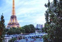 Paris by @Ettisi / Discover Paris through MyRoomIn Instagram ambassador: @Ettisi