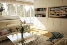 Czysta Forma   Salony   Living Rooms