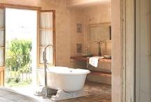 Bathroom / by Kirsten Hansen