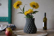 Topp - 3D printed Vase