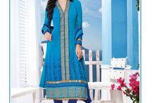 Deshi Style / Salwar kameez I love