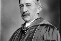 Tribute to Past University of Virginia Presidents