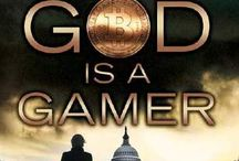 God is a Gamer / By Ravi Subramanian