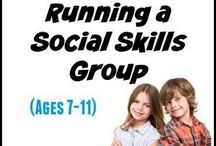 Social Skills Group / This is a collaborative board!  Please share and find resources for your social skills group.  Join us or contact me at ksimmonlowman@gmail.com