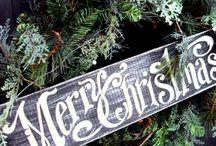 Christmas / by Joshua Cunningham