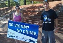Juror Education Activism