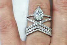 Modern Brides & Weddings / bridal, wedding , brides, jewelry