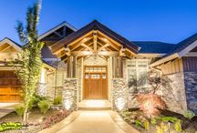 Homes Design at Predator Ridge