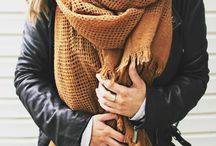 Scarfs to love