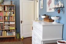 Small Spaces / by Ann Neslen