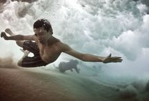 Action and Adventure / Imagery conveying awesome action shots and adventure ideas.