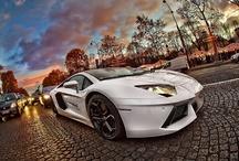 Lamborghini Aventador, una fuerza implacable