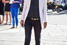 Fashion  / by Megan Gardner