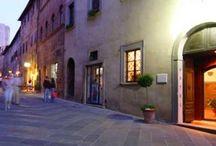 Tuscany / by Deedee Lumb