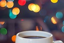 COFFEE / All things coffee, espresso, latte, Americano.... Ok it's a board about caffeine.