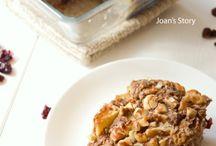 Vegan - Pie and Cake