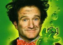 Robin Williams / by Caroline Thomson
