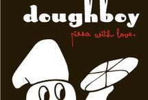 Doughboy Made With Love