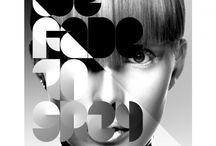 Graphic Design / by creativeboysclub