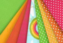 Fabric combinations / Our proposals of fabric choices/Nasze proponowane zestawy tkanin