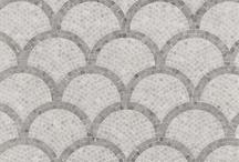 Mosaic paterns / Art