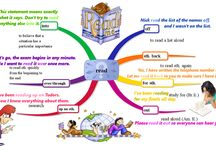 Phrasal verbs / English