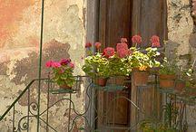 Toskania / piękne miejsca