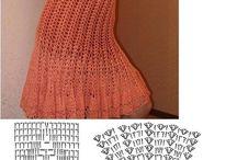 Dresses / Crochet
