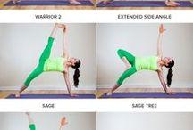 Exercises that won't kill me