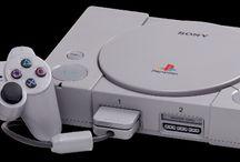 PlayStation / Dar a conocer todas las consolas de Playstation. Desde la primera hasta la actualidad.